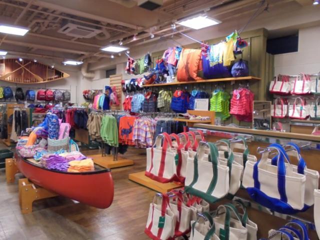 L.L.Bean ららぽーとTOKYO-BAY店の画像・写真